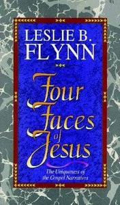 Four Faces of Jesus