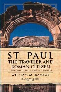 St Paul the Traveler and Roman Citizen