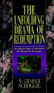 The Unfolding Drama of Redemption