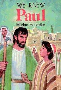 We Knew Paul