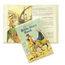 Egermeiers Bible Story Book