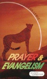 Prayer and Evangelism