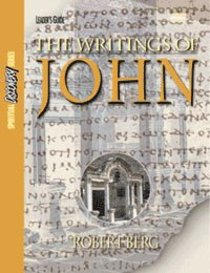The Writings of John (Study Guide) (Spiritual Discovery Study Series)