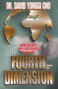 The Fourth Dimension (Vol 2)