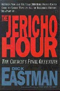 Jericho Hour