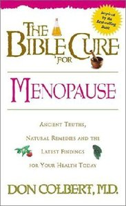 The Bible Cure For Menopause (Bible Cure Series)