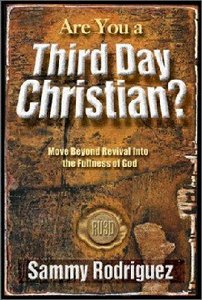 Are You a Third Day Christian?