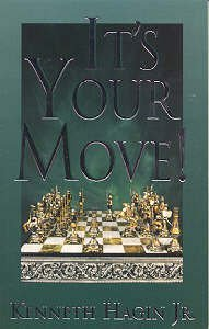 Its Your Move!