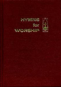 Hymns For Worship Pew Edition