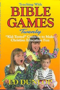 Teaching With Bible Games