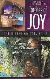 Torches of Joy (International Adventures Series)