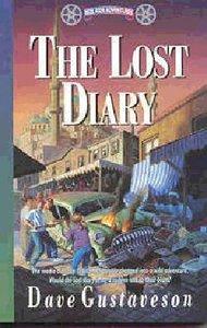 The Lost Diary (#07 in Reel Kids Series)