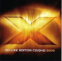 X2005 Special Edition Cd/Dvd