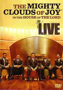 In the House of the Lord Live
