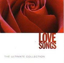 Ultimate Collection Love Songs