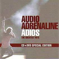 Adios: Greatest Hits Special Edition Cd/Dvd