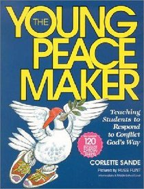 The Young Peacemaker (Teacher Manual)