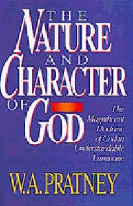 Nature and Character of God