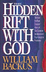 The Hidden Rift With God