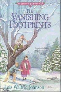 Vanishing Footprints (#04 in Northwoods Series)