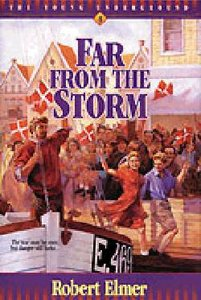 Far From the Storm (#04 in Young Underground Series)