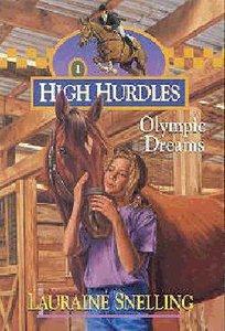 Olympic Dreams (#01 in High Hurdles Series)