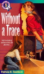 Without a Trace (#05 in Jennie Mcgrady Series)