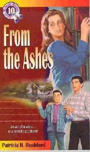 From the Ashes (#10 in Jennie Mcgrady Series)