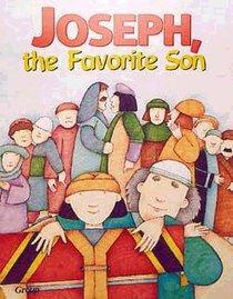 Joseph the Favorite Son (Bible Big Book Series)