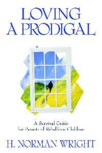 Loving a Prodigal