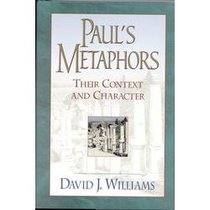 Pauls Metaphors