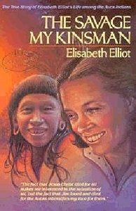The Savage, My Kinsmen (40th Anniversary Edition)