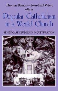 Popular Catholicism in a World Church