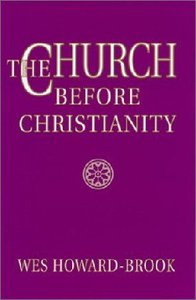 Church Before Christianity