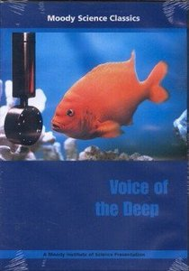 Voice of the Deep (Moody Science Classics Series)