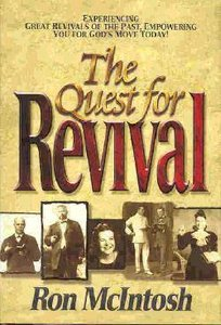 Quest For Revival