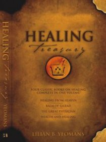 Healing Treasury (4 Classic In One Volume)