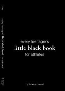 Every Teenagers Little Black Book For Athletes