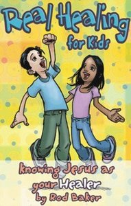 Real Healing For Kids