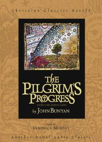 Pilgrims Progress (Abridged 3cds)