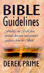 Bible Guidelines