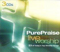 Pure Praise Live Worship