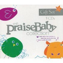 Box Set (Praise Baby Collection Series)