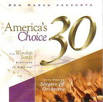 Peoples Choice 30: The Worship Songs Everyone is Singing