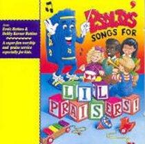 Psaltys Songs For Lil Praisers