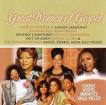 Great Women of Gospel 4