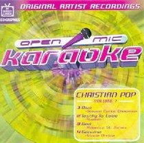 Karaoke Christian Pop (Accompaniment)