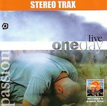 Passion: One Day Live Stereo Trax (Accompaniment)