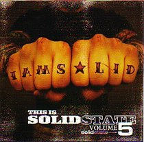 This is Solidstate Volume 5