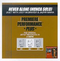 Never Alone (Accompaniment)